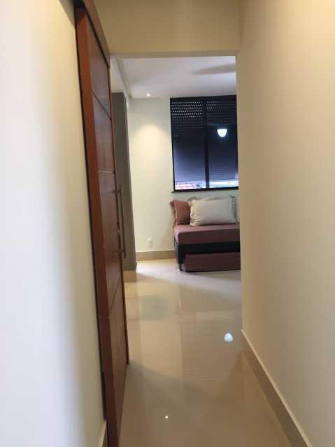 8 - Apartamento para alugar Copacabana, Rio de Janeiro - CPAP00415 - 9