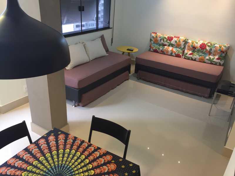 10 - Apartamento para alugar Copacabana, Rio de Janeiro - CPAP00415 - 11