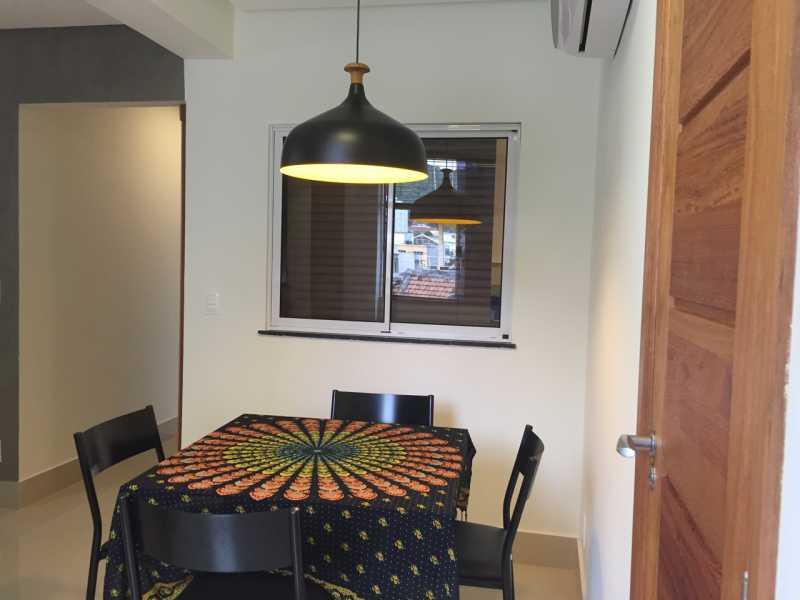 12 - Apartamento para alugar Copacabana, Rio de Janeiro - CPAP00415 - 13