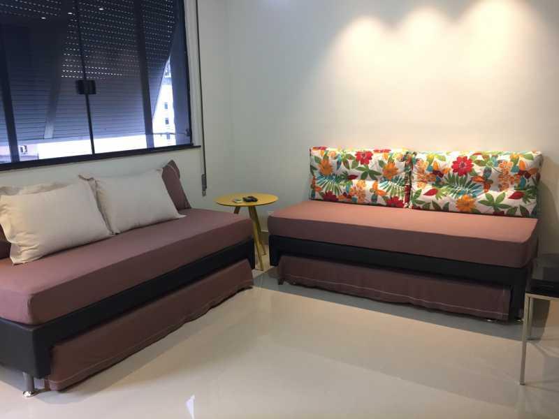 19 - Apartamento para alugar Copacabana, Rio de Janeiro - CPAP00415 - 19