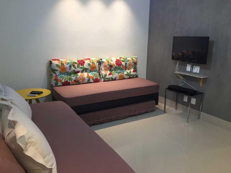 20 - Apartamento para alugar Copacabana, Rio de Janeiro - CPAP00415 - 20