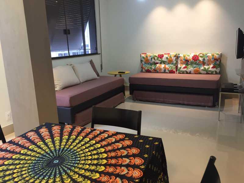 21 - Apartamento para alugar Copacabana, Rio de Janeiro - CPAP00415 - 21