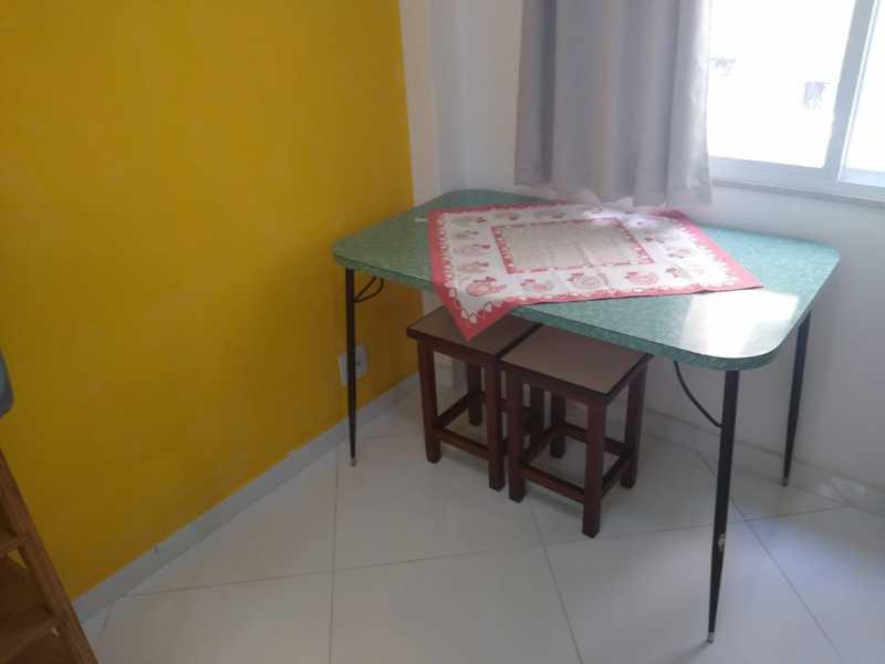 371ed9f6-317c-490e-8491-7f6017 - Apartamento à venda Leme, Rio de Janeiro - R$ 370.000 - CPAP00416 - 4