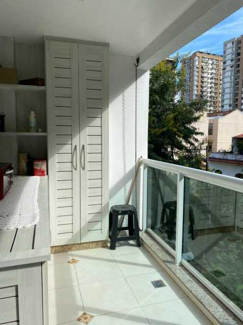 3. - Apartamento 3 quartos à venda Maracanã, Rio de Janeiro - R$ 959.900 - GRAP30041 - 4