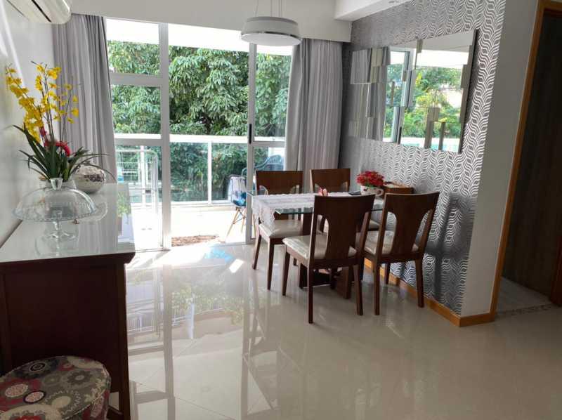 4. - Apartamento 3 quartos à venda Maracanã, Rio de Janeiro - R$ 959.900 - GRAP30041 - 5