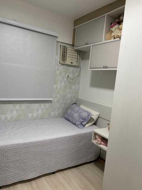7. - Apartamento 3 quartos à venda Maracanã, Rio de Janeiro - R$ 959.900 - GRAP30041 - 8