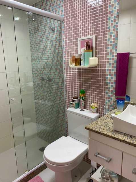 8. - Apartamento 3 quartos à venda Maracanã, Rio de Janeiro - R$ 959.900 - GRAP30041 - 9