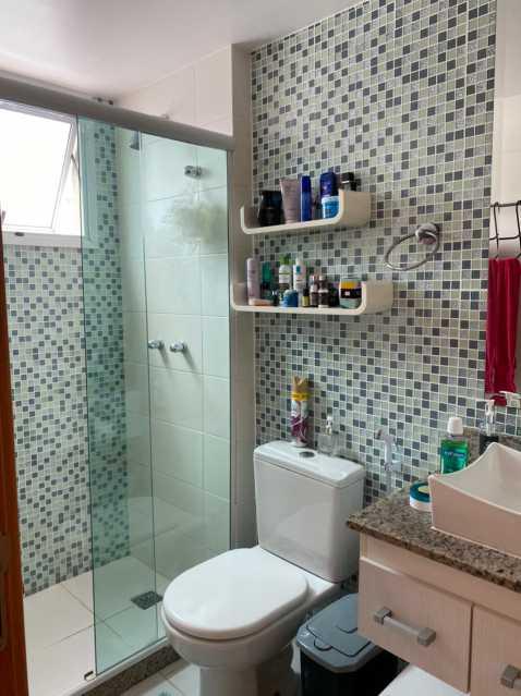 9. - Apartamento 3 quartos à venda Maracanã, Rio de Janeiro - R$ 959.900 - GRAP30041 - 10