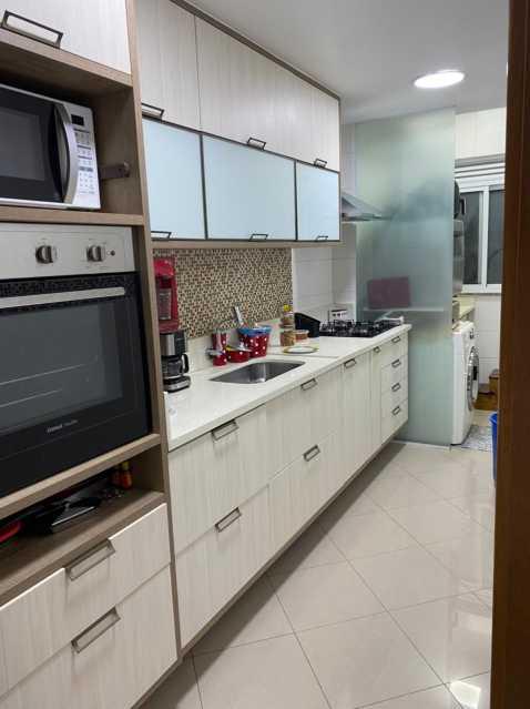 10. - Apartamento 3 quartos à venda Maracanã, Rio de Janeiro - R$ 959.900 - GRAP30041 - 11
