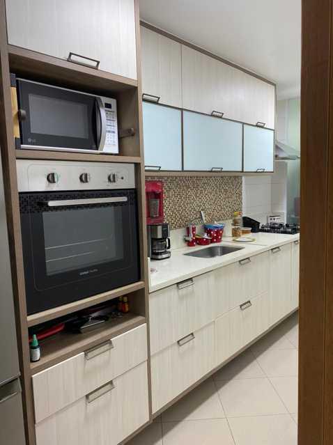 11. - Apartamento 3 quartos à venda Maracanã, Rio de Janeiro - R$ 959.900 - GRAP30041 - 12