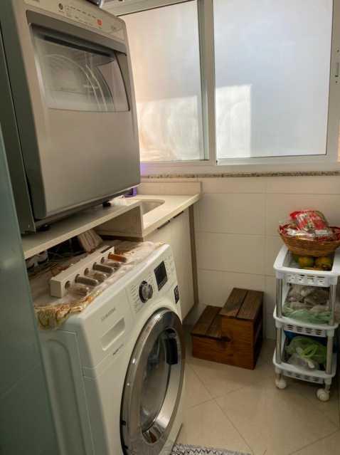 12. - Apartamento 3 quartos à venda Maracanã, Rio de Janeiro - R$ 959.900 - GRAP30041 - 13