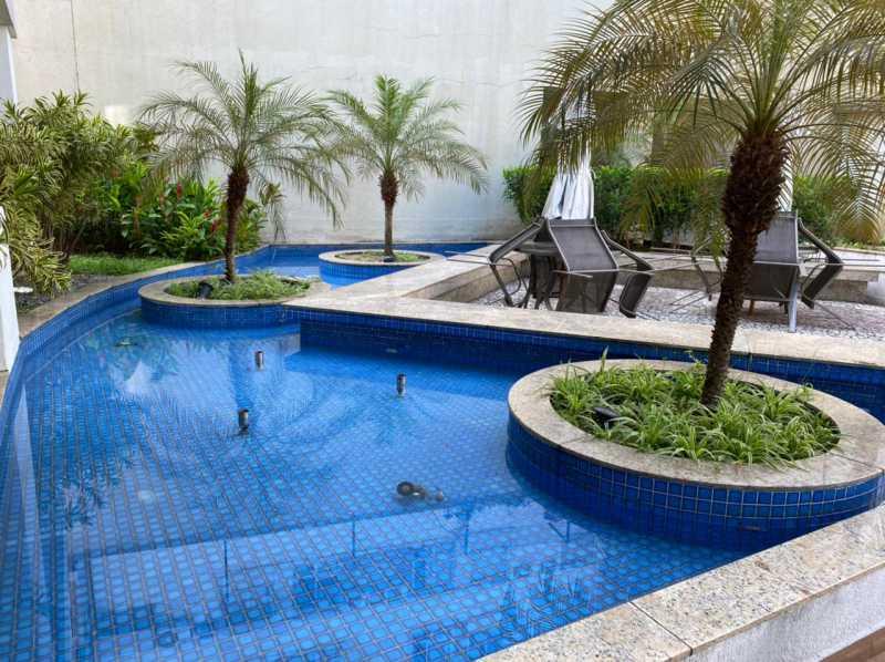 14. - Apartamento 3 quartos à venda Maracanã, Rio de Janeiro - R$ 959.900 - GRAP30041 - 15