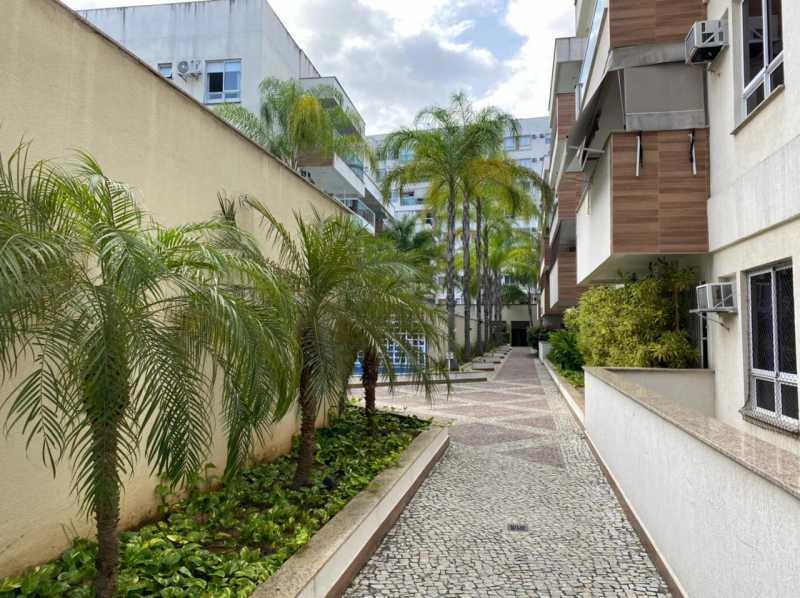 15. - Apartamento 3 quartos à venda Maracanã, Rio de Janeiro - R$ 959.900 - GRAP30041 - 16