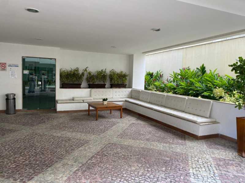 17. - Apartamento 3 quartos à venda Maracanã, Rio de Janeiro - R$ 959.900 - GRAP30041 - 17