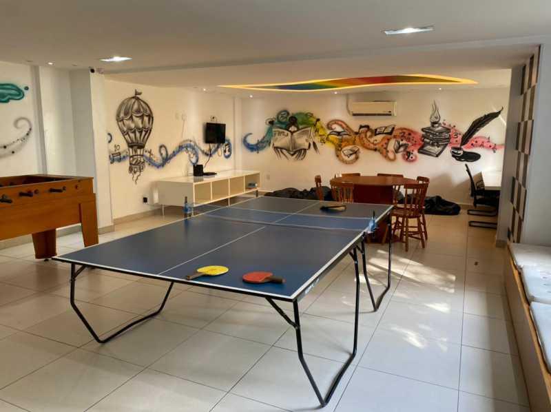 19. - Apartamento 3 quartos à venda Maracanã, Rio de Janeiro - R$ 959.900 - GRAP30041 - 19