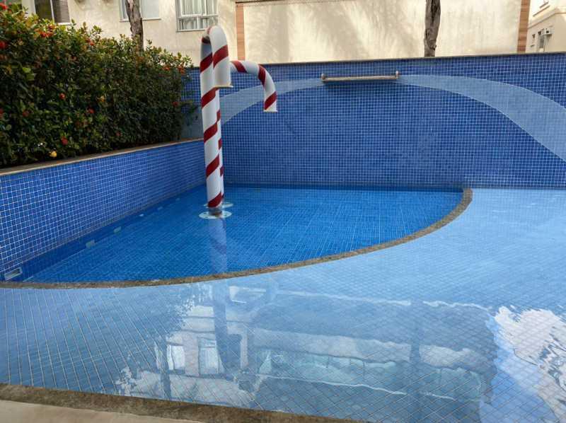 20. - Apartamento 3 quartos à venda Maracanã, Rio de Janeiro - R$ 959.900 - GRAP30041 - 20