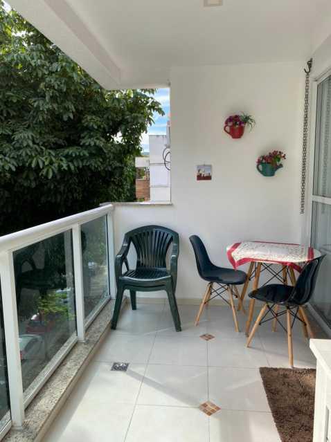 WhatsApp Image 2021-03-23 at 1 - Apartamento 3 quartos à venda Maracanã, Rio de Janeiro - R$ 959.900 - GRAP30041 - 21