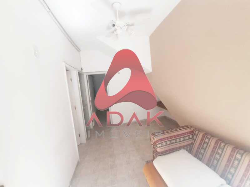 439123007222175 - Casa de Vila 2 quartos à venda Copacabana, Rio de Janeiro - R$ 750.000 - CPCV20004 - 4