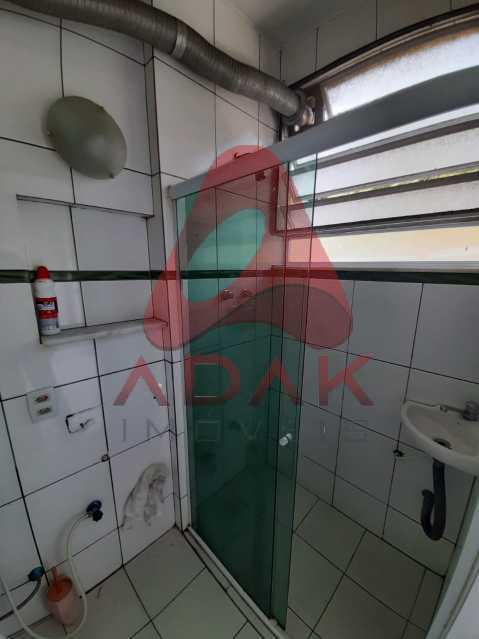 f932980a-aa8d-494d-ac66-bc9b13 - Kitnet/Conjugado 24m² à venda Glória, Rio de Janeiro - R$ 320.000 - CTKI00906 - 10