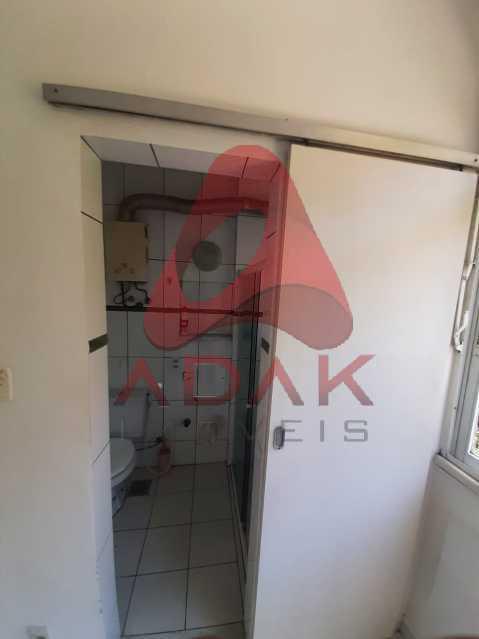 dcb4ffc5-ef73-4d1b-b8a9-aaefba - Kitnet/Conjugado 24m² à venda Glória, Rio de Janeiro - R$ 320.000 - CTKI00906 - 14