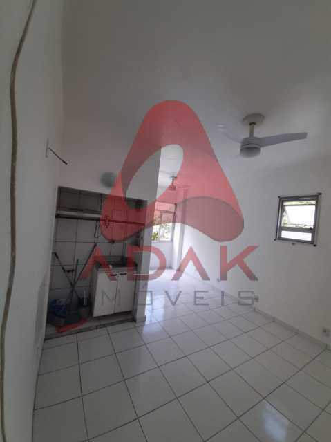 9434c281-c9d1-4844-a0ce-8dc661 - Kitnet/Conjugado 24m² à venda Glória, Rio de Janeiro - R$ 320.000 - CTKI00906 - 17