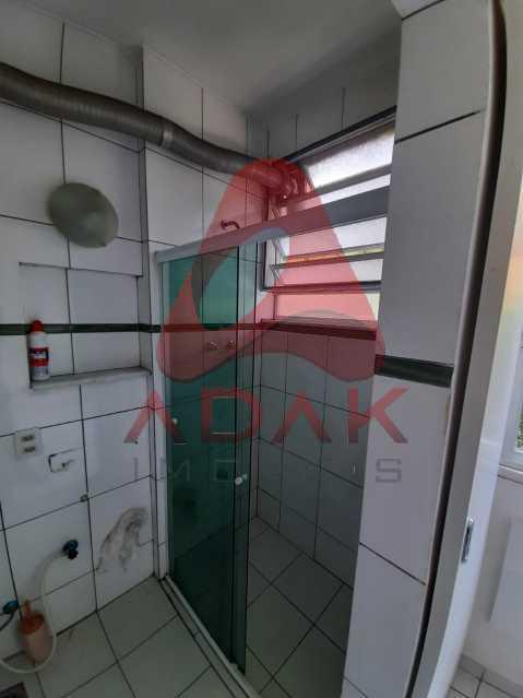 9b9985c4-8038-41ce-86c1-1cba77 - Kitnet/Conjugado 24m² à venda Glória, Rio de Janeiro - R$ 320.000 - CTKI00906 - 18