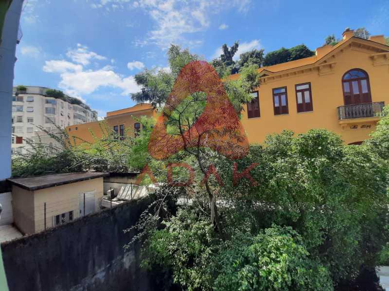 049a4cba-1743-4527-8d97-55e9e6 - Kitnet/Conjugado 24m² à venda Glória, Rio de Janeiro - R$ 320.000 - CTKI00906 - 7