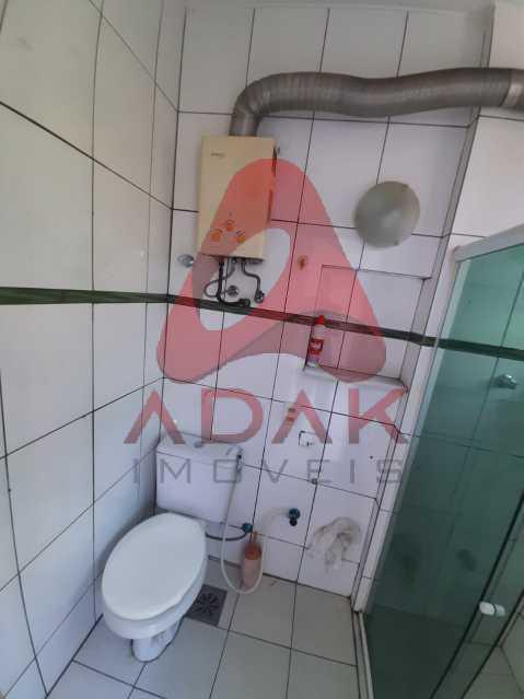 b2e73600-1803-4690-9e84-b26f1e - Kitnet/Conjugado 24m² à venda Glória, Rio de Janeiro - R$ 320.000 - CTKI00906 - 24