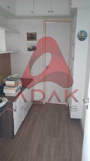 DEPENDÊNCIA 1 - Apartamento 2 quartos à venda Vila Isabel, Rio de Janeiro - R$ 370.000 - GRAP20069 - 12