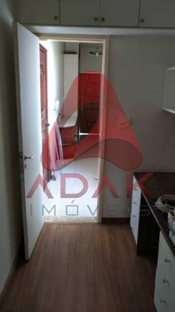 DEPENDÊNCIA - Apartamento 2 quartos à venda Vila Isabel, Rio de Janeiro - R$ 370.000 - GRAP20069 - 13