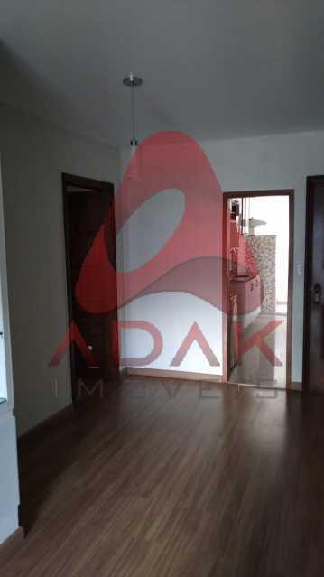 SALA 2 - Apartamento 2 quartos à venda Vila Isabel, Rio de Janeiro - R$ 370.000 - GRAP20069 - 3