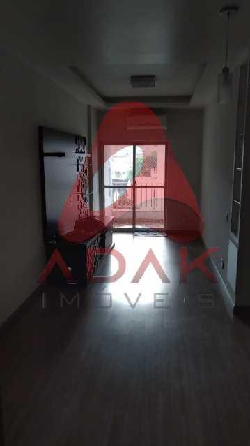 SALA - Apartamento 2 quartos à venda Vila Isabel, Rio de Janeiro - R$ 370.000 - GRAP20069 - 4