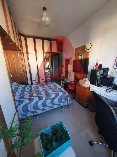 5ff88494-8797-44ff-b93a-d51e38 - Kitnet/Conjugado 31m² à venda Catete, Rio de Janeiro - R$ 380.000 - CTKI10237 - 4