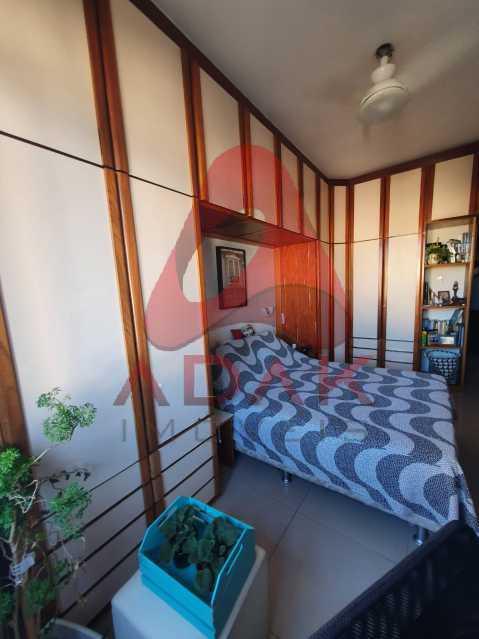 8fc95121-2cb6-441f-b831-0184d3 - Kitnet/Conjugado 31m² à venda Catete, Rio de Janeiro - R$ 380.000 - CTKI10237 - 7