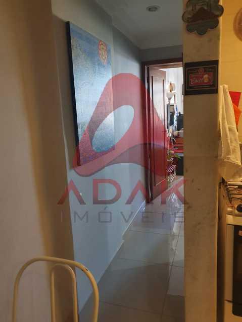63d542a0-980c-46ae-8481-ffe881 - Kitnet/Conjugado 31m² à venda Catete, Rio de Janeiro - R$ 380.000 - CTKI10237 - 10