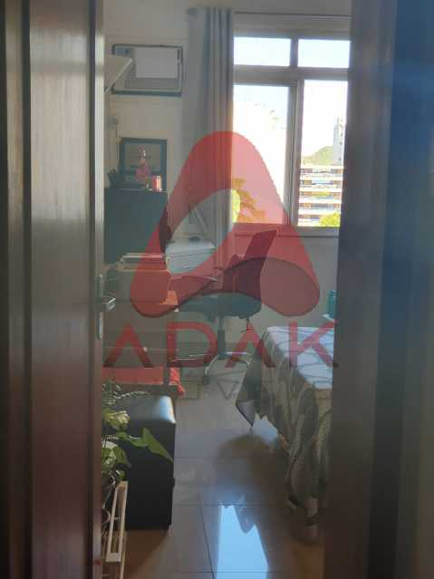 895efff2-bd07-4808-8469-74c123 - Kitnet/Conjugado 31m² à venda Catete, Rio de Janeiro - R$ 380.000 - CTKI10237 - 15