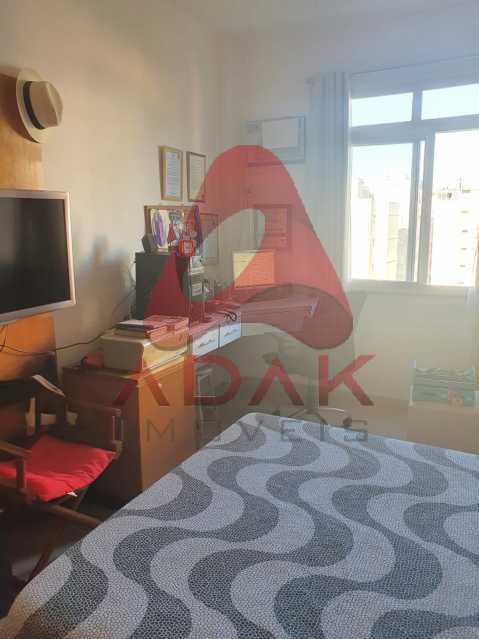 a19f1ef5-c72b-4a95-8670-dab1af - Kitnet/Conjugado 31m² à venda Catete, Rio de Janeiro - R$ 380.000 - CTKI10237 - 19