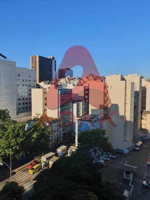 ea936d1e-a72e-455c-8575-986d53 - Kitnet/Conjugado 31m² à venda Catete, Rio de Janeiro - R$ 380.000 - CTKI10237 - 24