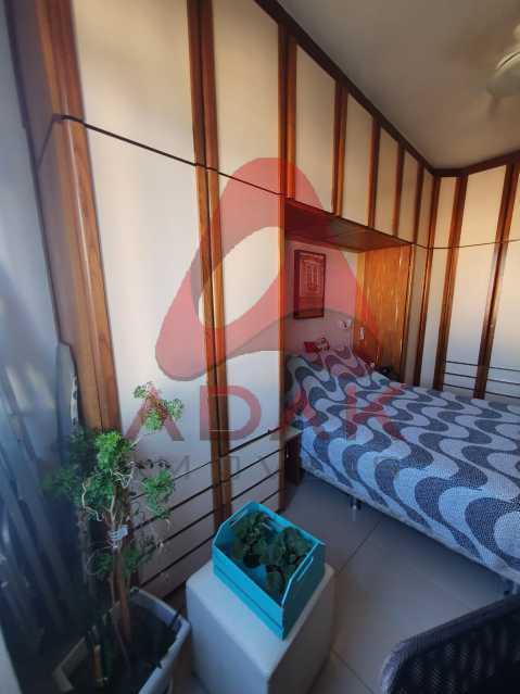 ff5e5254-e295-47c6-bf6d-188601 - Kitnet/Conjugado 31m² à venda Catete, Rio de Janeiro - R$ 380.000 - CTKI10237 - 28