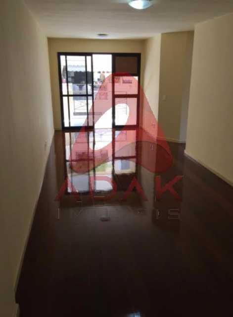 9fd9fb71-5ac1-4ce6-a497-2972c6 - Apartamento 2 quartos para alugar Jardim Botânico, Rio de Janeiro - R$ 3.300 - CPAP21177 - 3