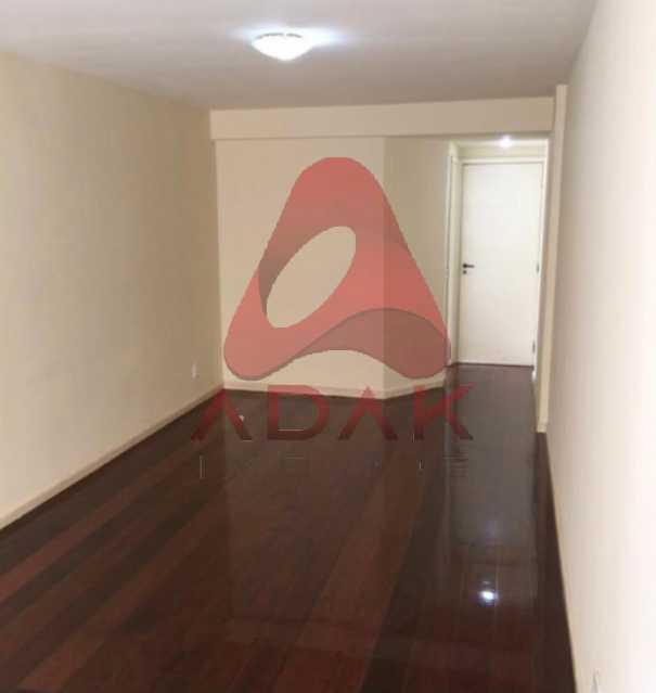 16fb976b-c480-4120-b81e-d21c5e - Apartamento 2 quartos para alugar Jardim Botânico, Rio de Janeiro - R$ 3.300 - CPAP21177 - 1