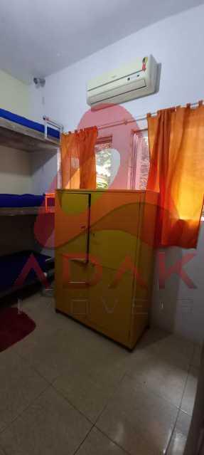 1c819e1b-3f4e-4a6c-bce1-78aeb3 - Casa 11 quartos à venda Santa Teresa, Rio de Janeiro - R$ 1.800.000 - CTCA110001 - 15
