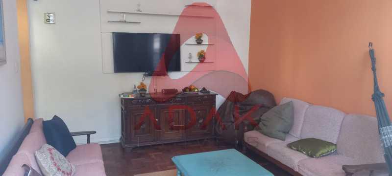 03c5d0dd-d162-4754-91c1-9a7a2c - Casa 11 quartos à venda Santa Teresa, Rio de Janeiro - R$ 1.800.000 - CTCA110001 - 8