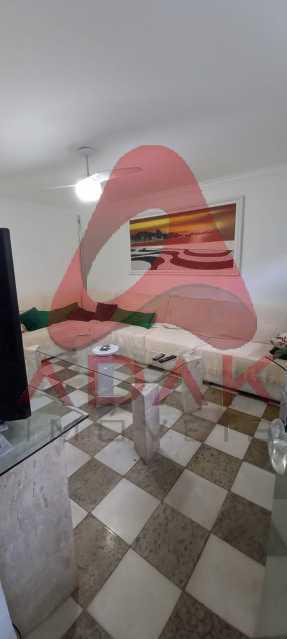 07bd9ed1-0d32-4611-af42-06b0c2 - Casa 11 quartos à venda Santa Teresa, Rio de Janeiro - R$ 1.800.000 - CTCA110001 - 1