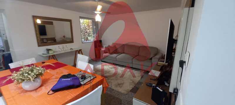 7f40e76d-97f3-4668-8cb7-d2daf5 - Casa 11 quartos à venda Santa Teresa, Rio de Janeiro - R$ 1.800.000 - CTCA110001 - 6