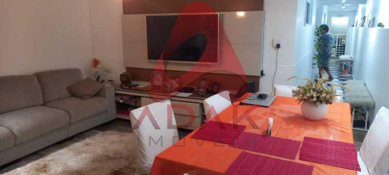 08b28343-357e-4dcf-af4a-003504 - Casa 11 quartos à venda Santa Teresa, Rio de Janeiro - R$ 1.800.000 - CTCA110001 - 5