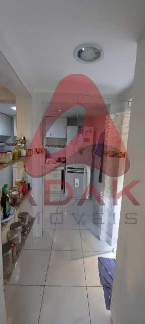10ab58b4-8cf9-450b-9e4b-7d5905 - Casa 11 quartos à venda Santa Teresa, Rio de Janeiro - R$ 1.800.000 - CTCA110001 - 7