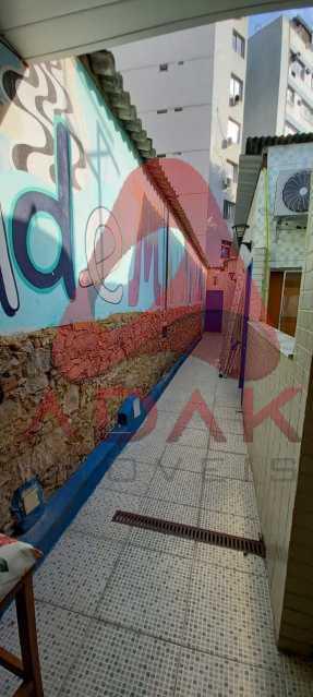 266c9c64-d0a1-492a-9246-8b0d64 - Casa 11 quartos à venda Santa Teresa, Rio de Janeiro - R$ 1.800.000 - CTCA110001 - 22