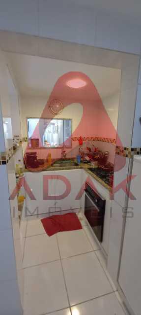 458d6c34-0731-43f0-81a0-9b4cc3 - Casa 11 quartos à venda Santa Teresa, Rio de Janeiro - R$ 1.800.000 - CTCA110001 - 19
