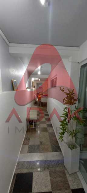 7419d2be-89b2-48a1-908c-790888 - Casa 11 quartos à venda Santa Teresa, Rio de Janeiro - R$ 1.800.000 - CTCA110001 - 4